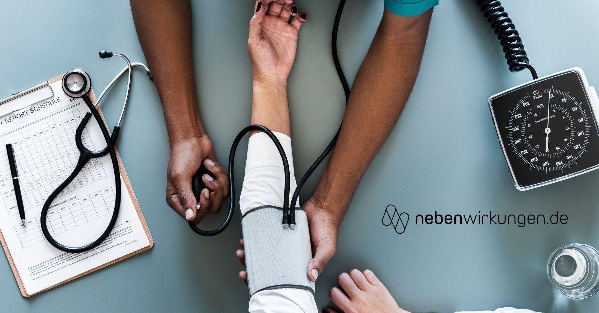 Niraparib (Zejula) im Zusammenhang mit schwerer Hypertonie und PRES